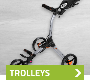 Golf-Trolley