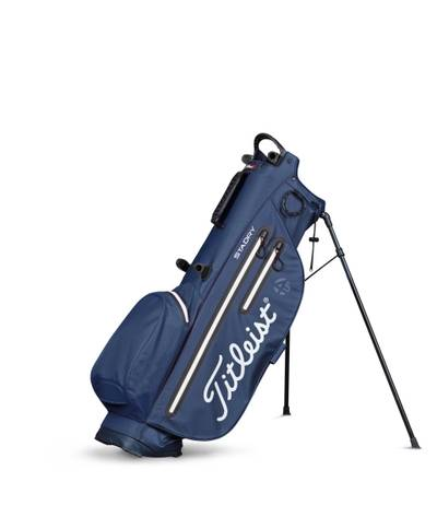 Wasserdichtes 4up Stadry Trage-Bag von Titleist