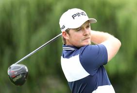 Eddie Pepperell Ping